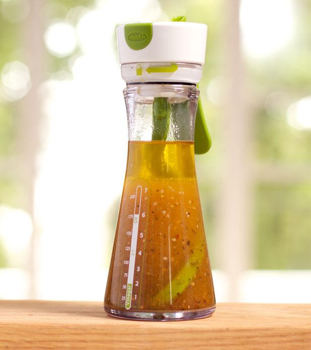 Six superb salad dressings - Yuppiechef Magazine   Salad