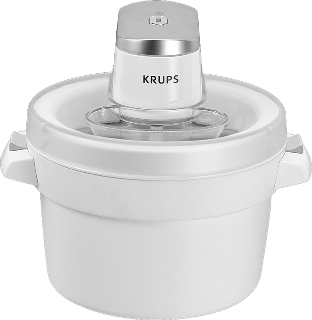 Ordinary Ice Cream Maker Reviews Part - 8: Krups Ice Cream Maker U2013 A Review. U201c