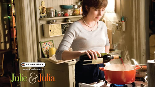 Recipes For Food In The Movie Julie And Julia