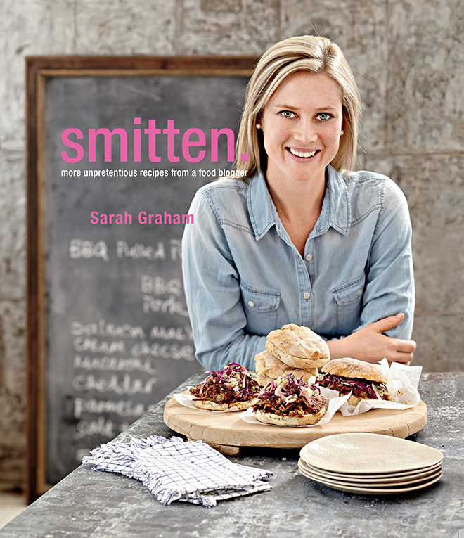 Smitten-Cover