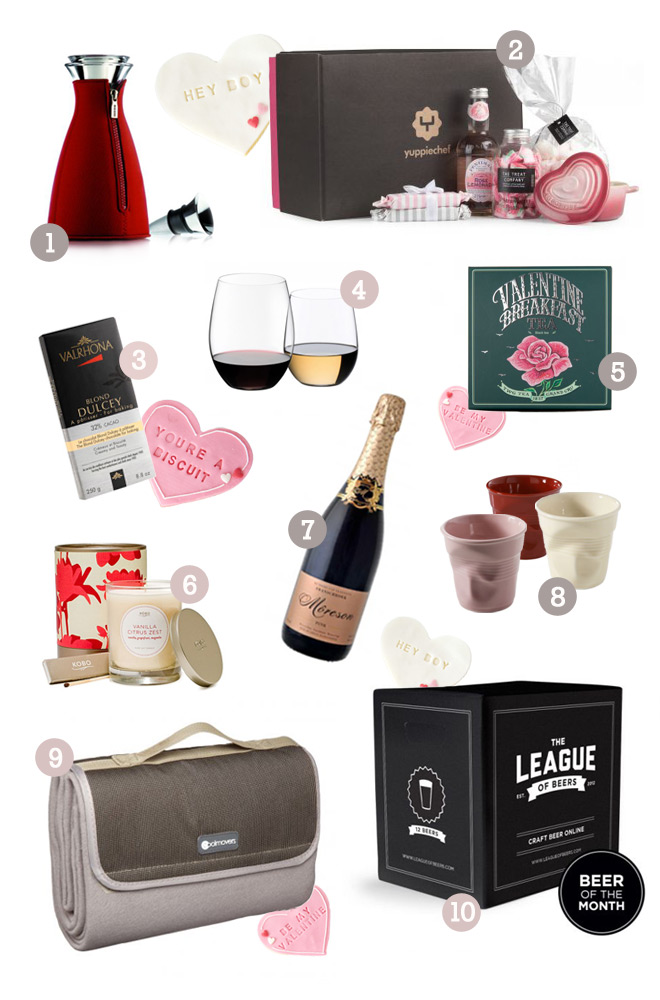 valentine s day gift ideas