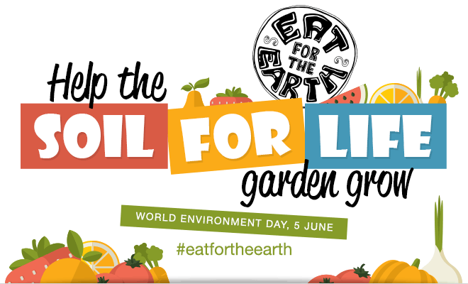 Eat for the Earth 2014