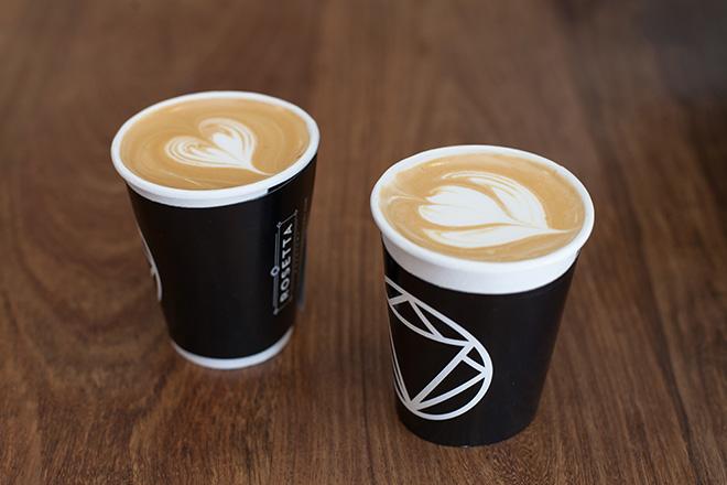 Rosetta-coffee