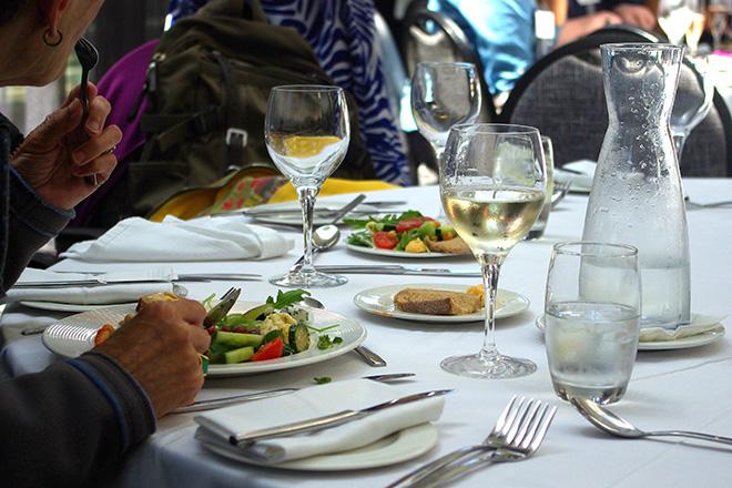 Food Blogger's Indaba