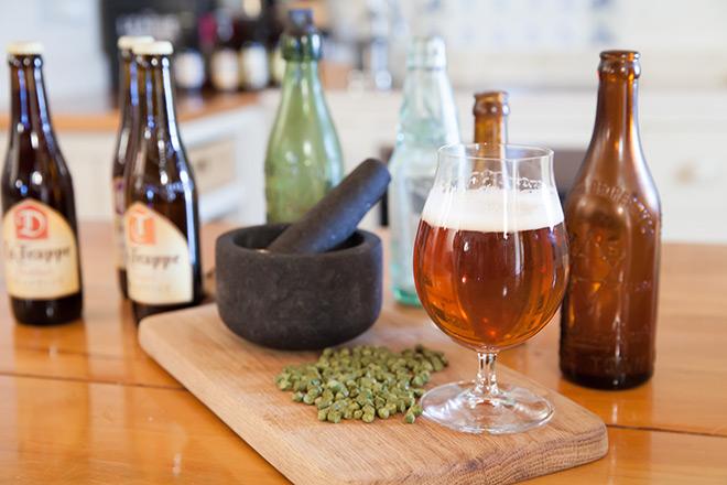 Be-beer-smart