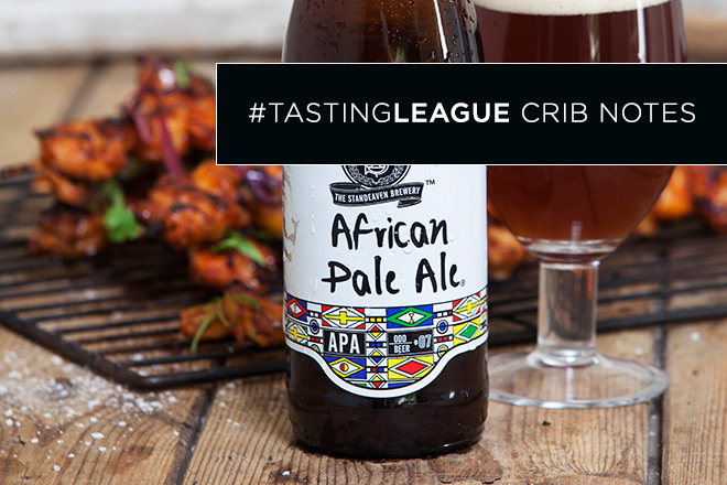 African-pale-ale-tasting-notes