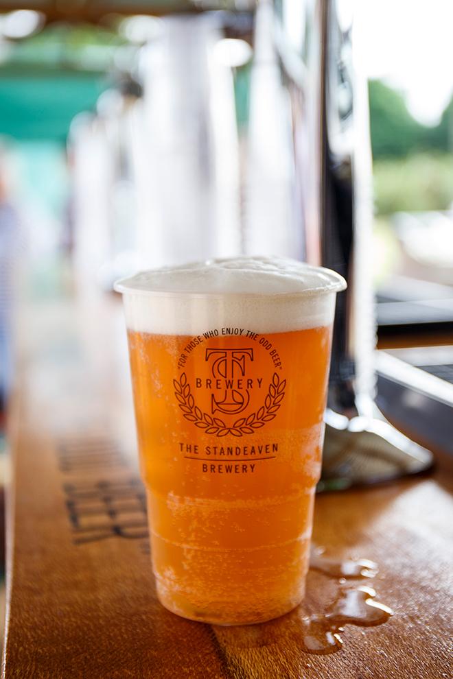 Standeaven-brewery-beer