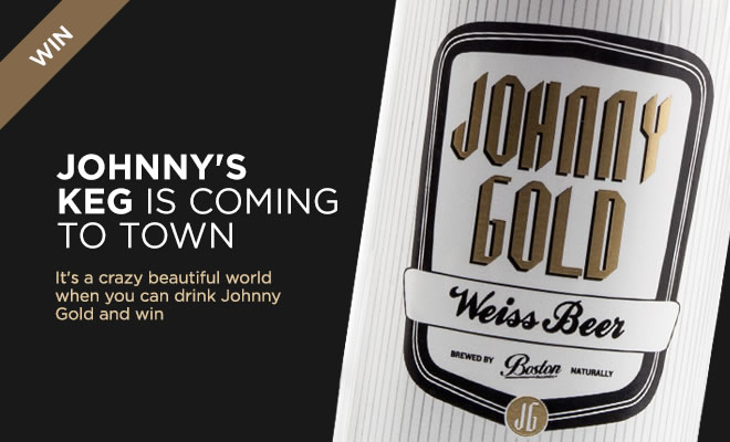 Article Banner - Johnny Gold