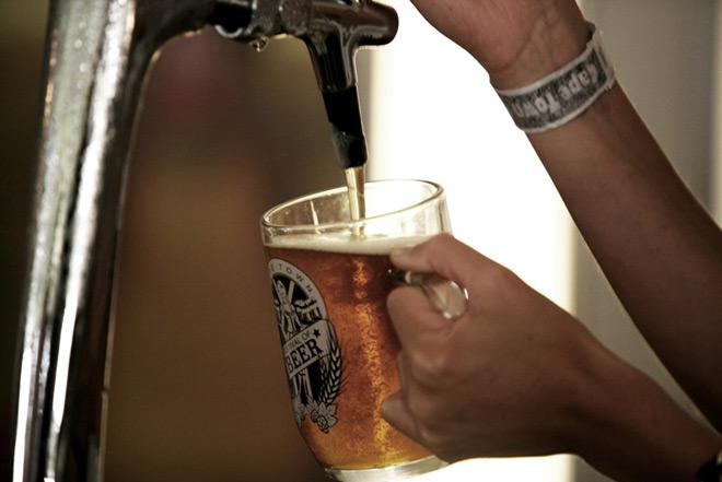 SA-Beer-Fest-beer-tap