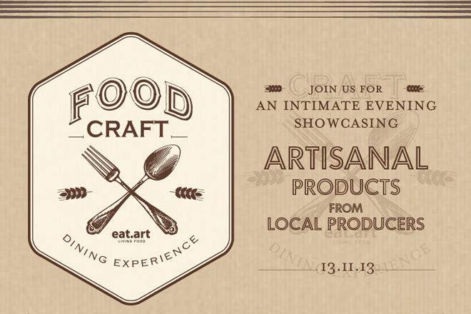 craft food fair