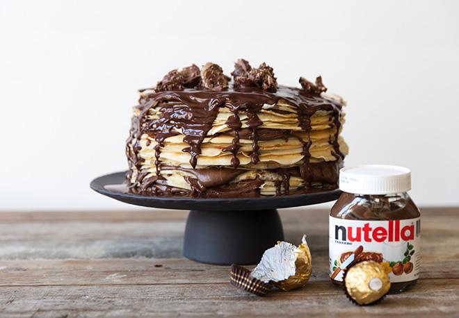 nutella-pancake-cake