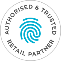 Yuppiechef is an authorised and trusted retailer