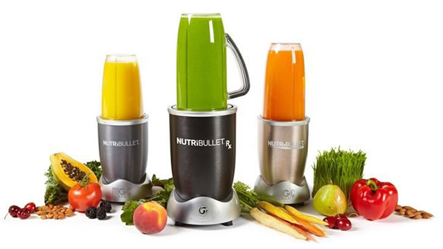 NutriBullet Models