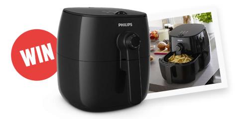 Philips HD9621/91 Airfryer