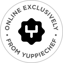 Instant Pot is available online in South Africa exclusively from Yuppiechef