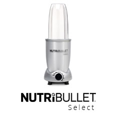 NutriBullet Select 1000W
