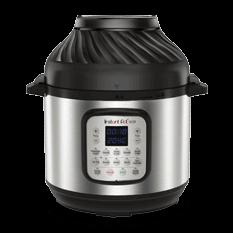 Instant Pot Duo Crisp & Airfryer, 8L