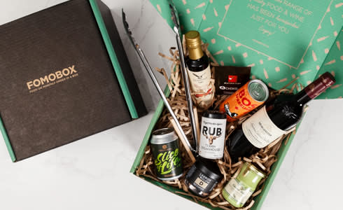 Yuppiechef Monthly Subscription Products - Craft Beer, Food