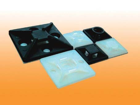TIE MOUNTS(SELF-ADHESIVE)
