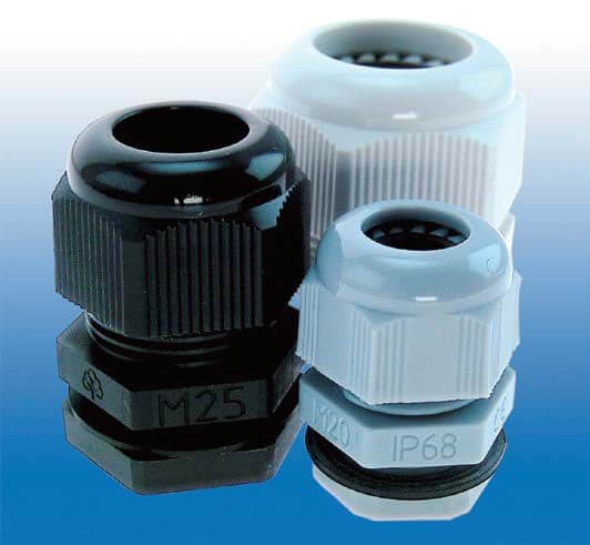 NYLON CABLE GLANDS-70 MM