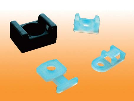 TIE MOUNTS(SADDLE TYPE)