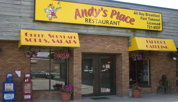 Image of Andy's Place