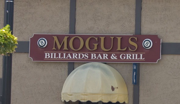 Image of Moguls Billiards Bar & Grill