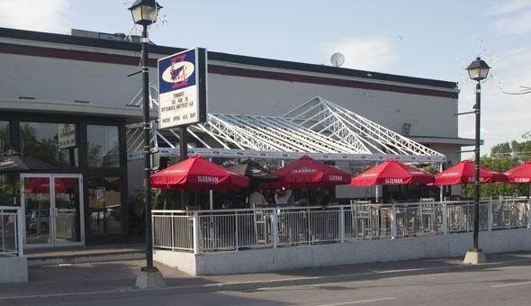Image of Tux II Nightclub and Patio Bar