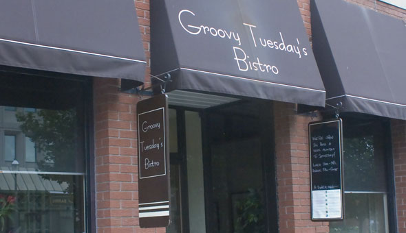 Image of Groovy Tuesdays Bistro