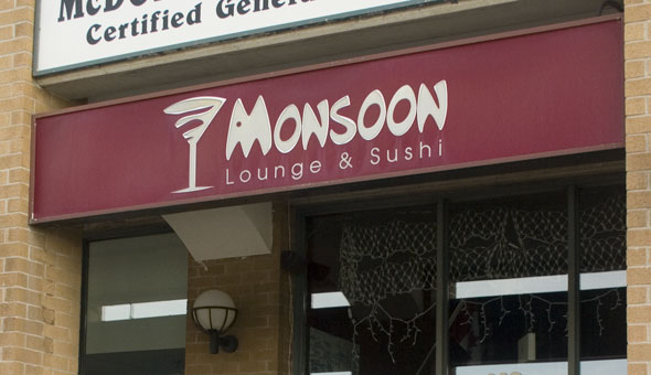 Image of Monsoon Lounge