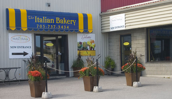 Image of The Italian Bakery