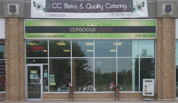 Image of CC Bistro & Catering
