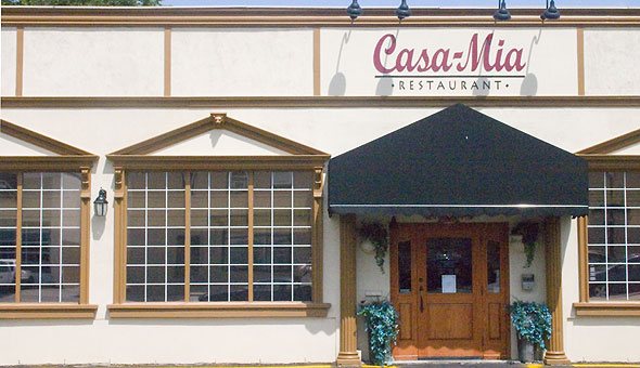 Image of Casa Mia Restaurant