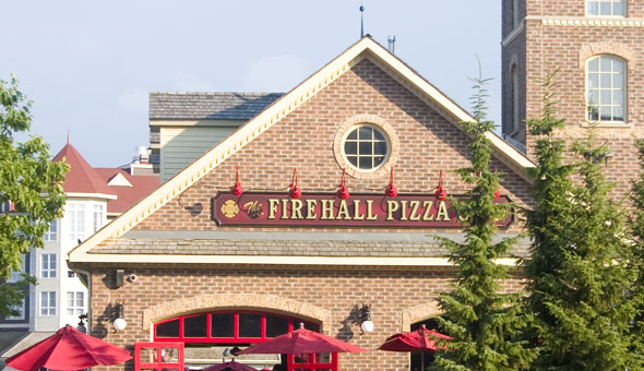 Image of FireHall Pizza Co.