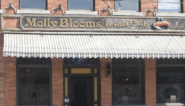 Image of Molly Bloom's Irish Pub