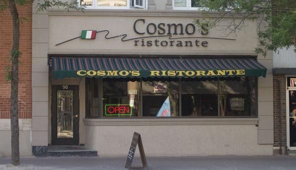 Image of Cosmo's Ristorante
