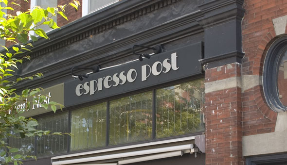 Image of Espresso Post