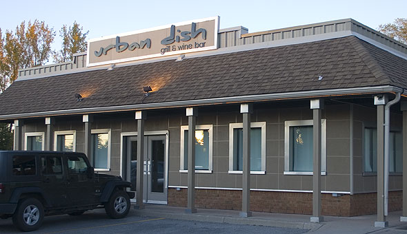 Image of Urban Dish Grill & Wine Bar