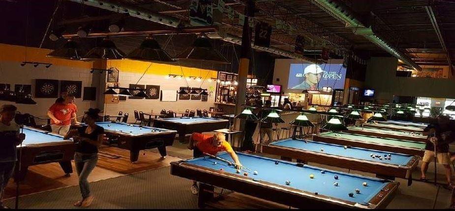 Image of Alliance Billiards & Sports Bar