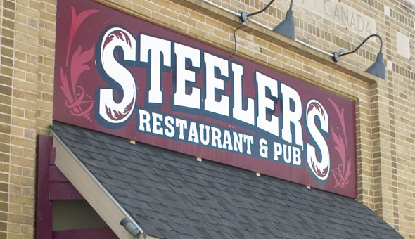 Image of Steelers Restaurant & Pub