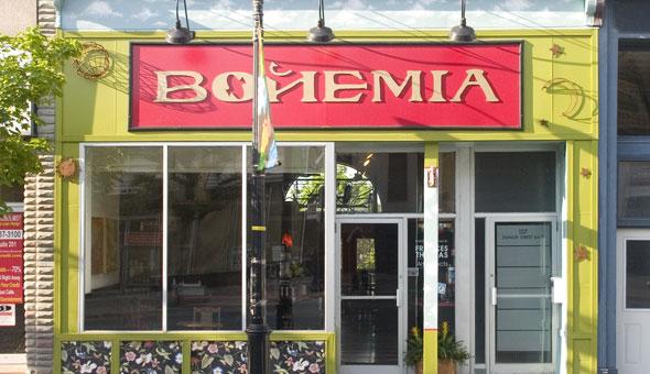 Image of Bohemia