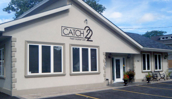 Image of Catch 22 Fresh Market Grill
