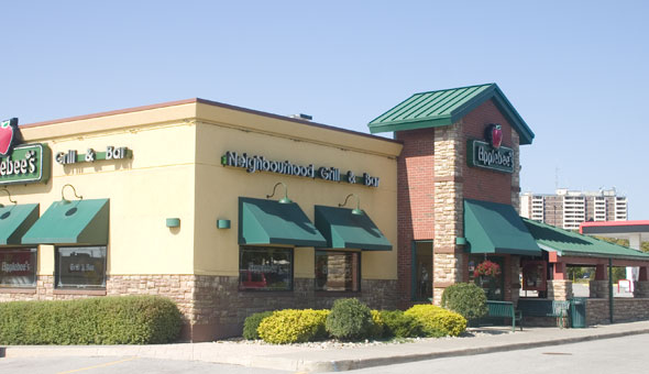 Image of Applebee's Grill + Bar