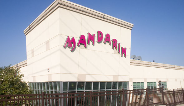 Image of Mandarin Restaurant