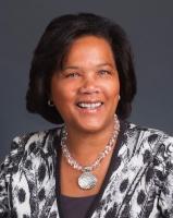 Author Jennifer Smith Turner head shot