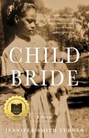 Child Bride book cover
