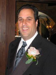 Author Marty Gitlin