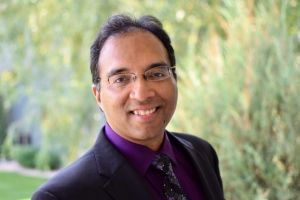 Nirav Sheth presenter headshot