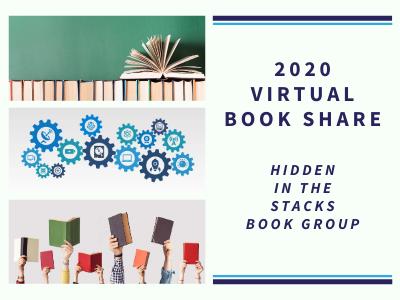2020 Virtual Book Share image