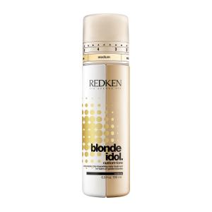 Blonde Idol Custom-Tone Conditioner Gold For Warm Blondes Redken